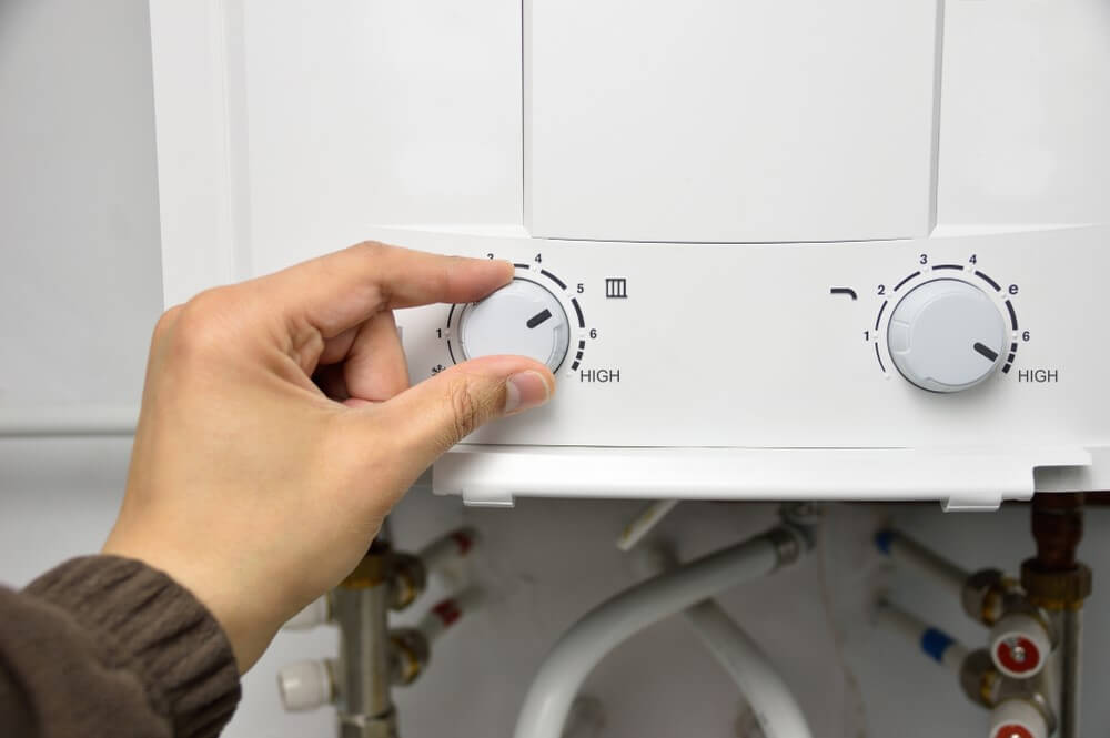 Cum sa previi defectiunile la centrala termica?