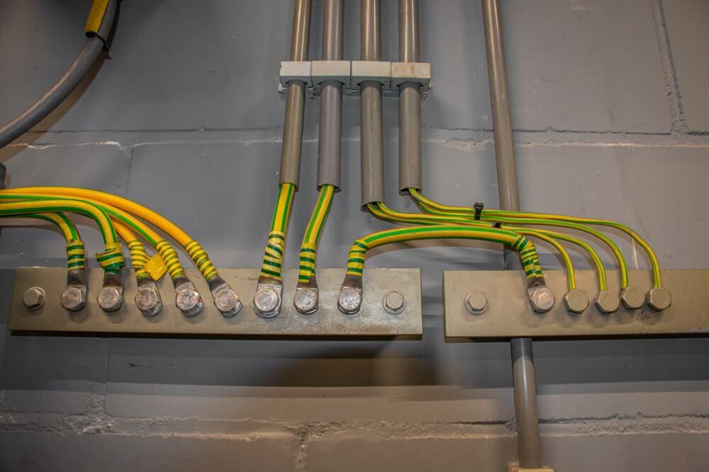 Metode pentru impamantare instalatiei electrice
