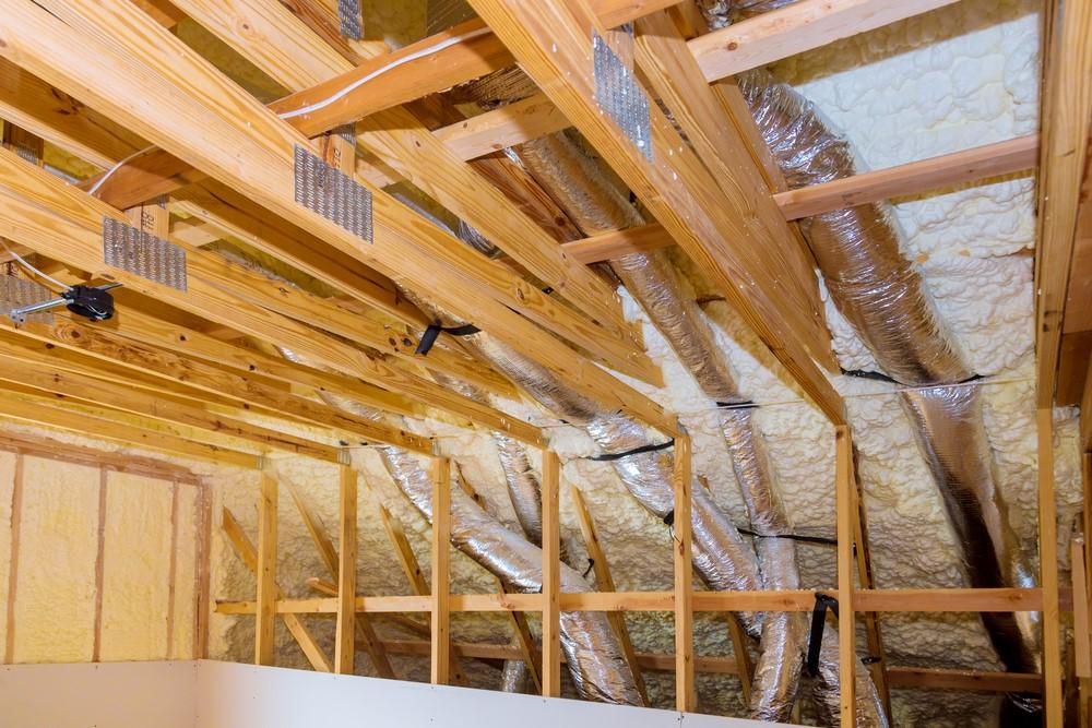 Poti economisi bani prin izolarea termica a casei