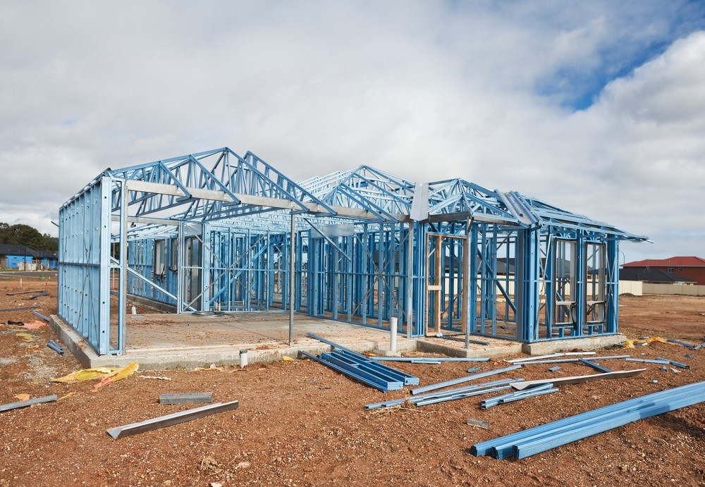 integritatea structurala a cladirilor